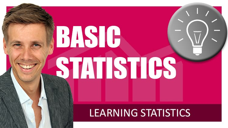 Basis Statistics video Descriptives